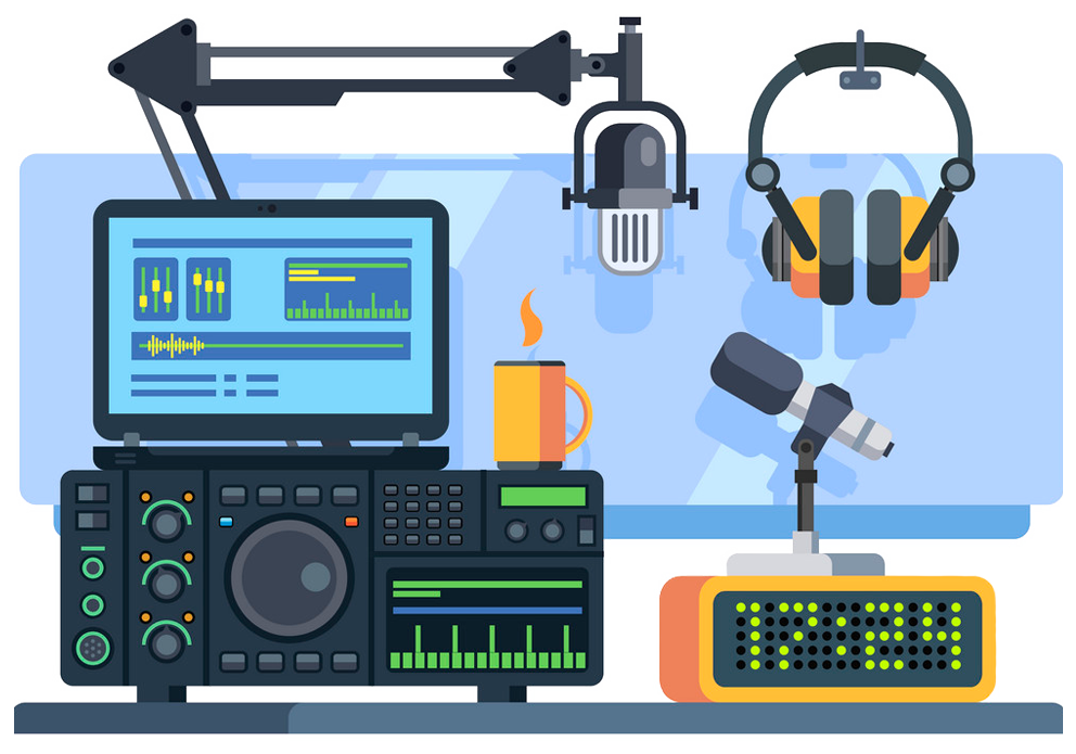 streaming radio creativos reales nicaragua